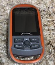 Magellan Explorist 310 Waterproof Handheld GPS CX0310SCXNA ( Orange/Grey) - New