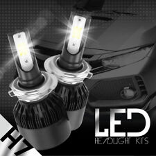 XENTEC LED HID Headlight kit H7 White for Mercedes-Benz R350 2006-2013