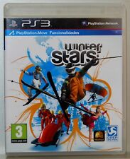 WINTER STARS - PLAYSTATION 3 - PAL ESPAÑA