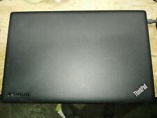 Lenovo Thinkpad E530c Core i5-3230 2.6Ghz 4GB Edge 500GB Win10 Laptop & AC