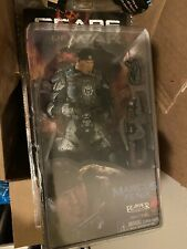 Gears of War Marcus Fenix Action Figure NECA