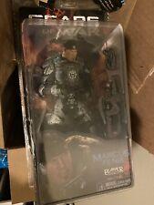 Gears of War Marcus Fenix Action Figure NECA
