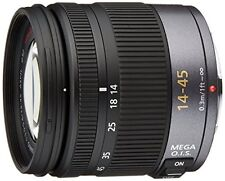 kb10 Panasonic Micro Four Thirds 14-45mm F3.5-5.6 Zoom G VARIO ASPH. MEGA O.I.S