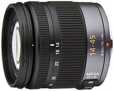 kb10 Panasonic Micro Four Thirds 14-45mm F3.5-5.6 Zoom G VARIO ASPH. MEGA O.I.S