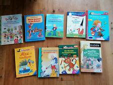 9 Kinderbücher, Schulgeschichten