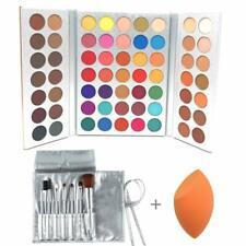 Beauty Glazed 63 Colors Eyeshadow Professional Makeup 63 Colors EyeShadow