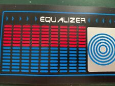 RED BLUE,,,,, SOUND ACTIVATED FLASHING PANEL. 4