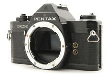 READ! [EXCELLENT+++] Pentax MX Black 35mm Film Camera Body from Japan