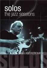 Jazz Sessions: John Abercrombie [DVD] [2010] [NTSC] [DVD][Region 2]