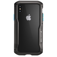 Element Case Vapor-S Smartphone Case (Black) for Apple iPhone Xs Max