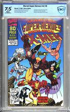 Marvel Super-Heroes #V2 #8 CBCS 7.5 VF- 1st app of Squirrel Girl, Dr. Doom 1992