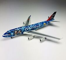 Phoenix 1/400 JAL Japan Boeing 747-400 JA8912  Disney Sea PH04031