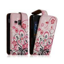 Housse Coque Etui Samsung Galaxy Mini 2 Motif HF17