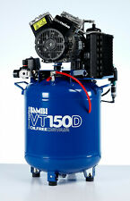 Bambi VT150D Compressor - Ultra Low Noise - Oil Free