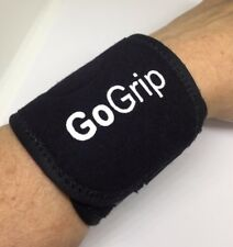 GoGrip Wrist Support  -  Ideal for Pole Fitness