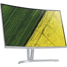 """Acer ED273 27"""" Full HD Freesync Curved Gaming Monitor"""