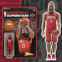 James Harden (Houston) Basketball ReAction Figure