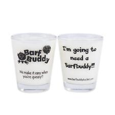 Barf Buddy Shot Glass