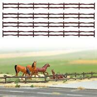 Busch 130 cm Country Fencing 6008