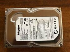 HARD DISK  INTERNO 250 gb usato sata Maxtor