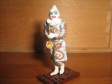 Britains Circus Musical  Clown from set 08680