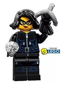 NEW LEGO Minifigures Jewel Thief Series 15 71011 Robber Minifigure Mini Figure