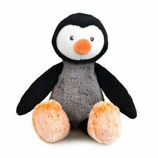 Frankie & Friends 28cm Pepper Penguin Soft Animal Plush Toy Kids 3y Black