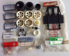 Yokomo ,SG.Racing,Schumacher, Associated, Vintage NIB Parts.