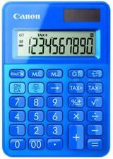 Calculatrices Canon
