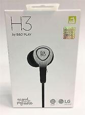 B&o Play H3 Earphones Headphones Bang Olufsen
