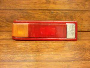 Dodge, Mitsubishit Colt, Plymouth Champ H/back, 1981, 1982, 1983, 1984, Left TL