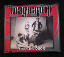 Magnapop - Open The Door - CD Single