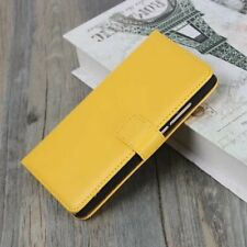 For Huawei Honor 7 Lite /5C Genuine Leather Flip Magnetic Card Wallet Case Cover
