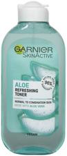 Garnier Natural Aloe Extract Toner Normal Skin, 200 ml.