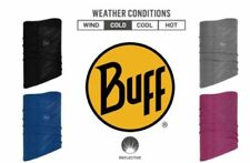 BUFF Tech Fleece Neckwarmer Protection EXTREME Cold Skiing/Snowboarding/Cycling