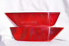 Rear Side Marker Reflector Light Lamps One Pair for 2019 Escape