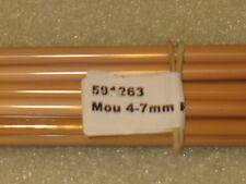 Moretti/Effetre Mou #263 glass Rods