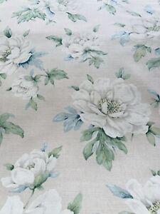 Laura Ashley Wisley Linen Fabric (Per Metre)