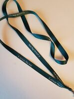 Cathay Pacific Airline Aircraft Plane Airplane Airways Green White Lanyard ID