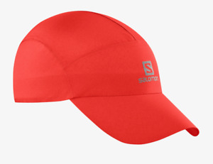 2021 Salomon Waterproof Unisex Running Cap