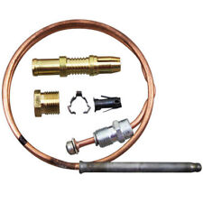 """Robertshaw Thermocouple 24"""" 1980-024 Snap Fit Universal (51-1453) SHIPS TODAY"""