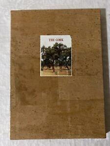 The Cork Manual Leonel De Oliveira Hardcover Book Slipcover