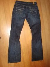 maurices jeans morgan new boot cut jeans size 3 / 4 long EUC