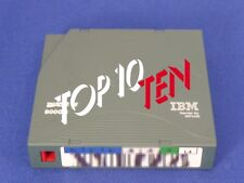 IBM 95P4436 LTO-4 Ultrium Datenkassette 800GB / 1600GB Refurbished Backup Tape