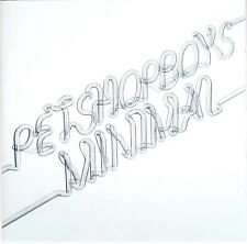 Pet Shop Boys- Minimal CD Single 2006 3 Mixes + U-MYX Software