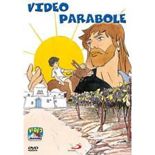Videoparabole  [Dvd Nuovo]