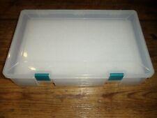 Plano Spoon Storage Box Spoon Box 3731 Awesome Walleye Trolling Spoon Holder