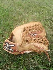 "Mizuno Global Elite 12.75"" Trapeze Baseball Glove GGE71"