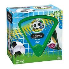 Trivial Pursuit World Football Stars Edition Bite Size Game