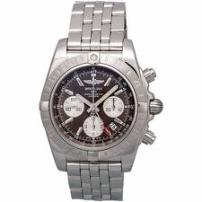 Breitling Chronomat Armbanduhren mit Chronograph